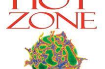 The hot zone book reporter