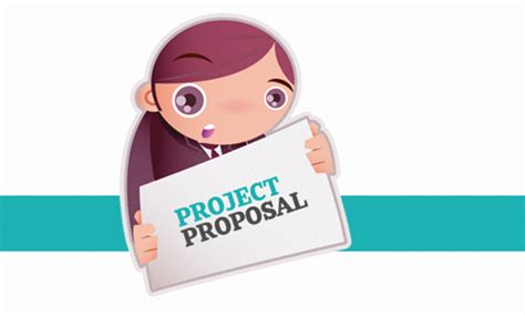 How to write a proposal on project workplace